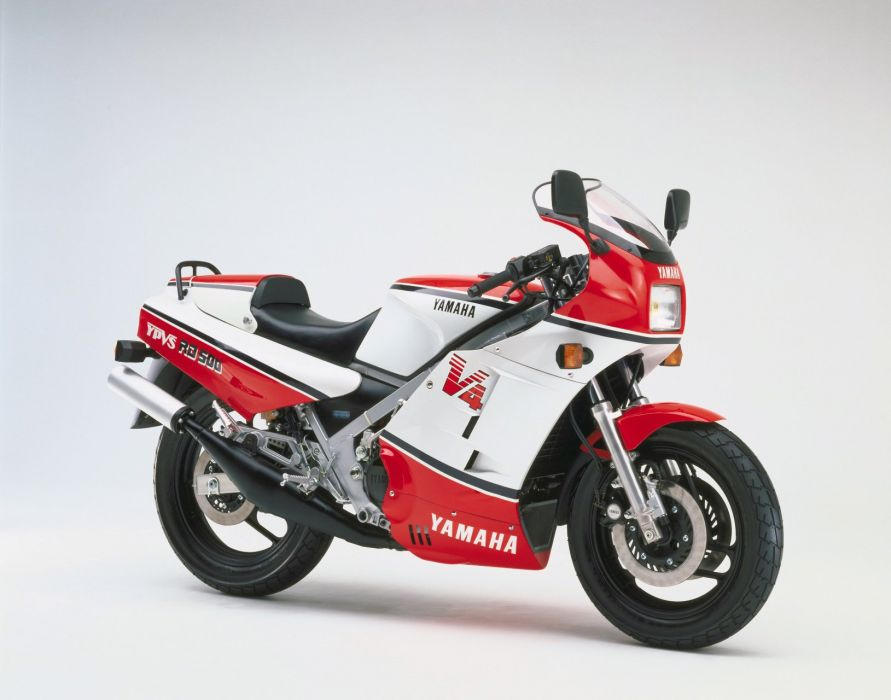 yamaha rd500lc motorcycles 1984 wallpaper