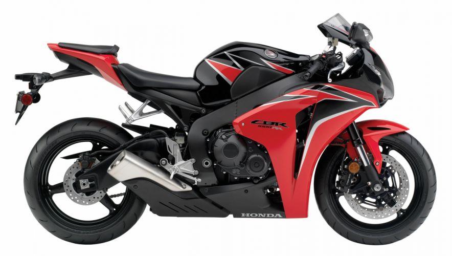 Honda CBR 1000RR motorcycles 2010 wallpaper