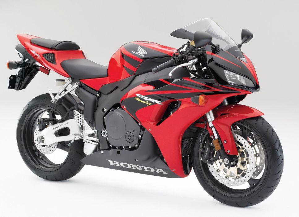 Honda CBR 1000RR motorcycles 2006 wallpaper