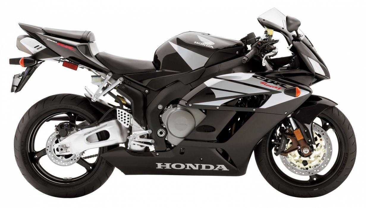 Honda CBR 1000RR motorcycles 2005 wallpaper