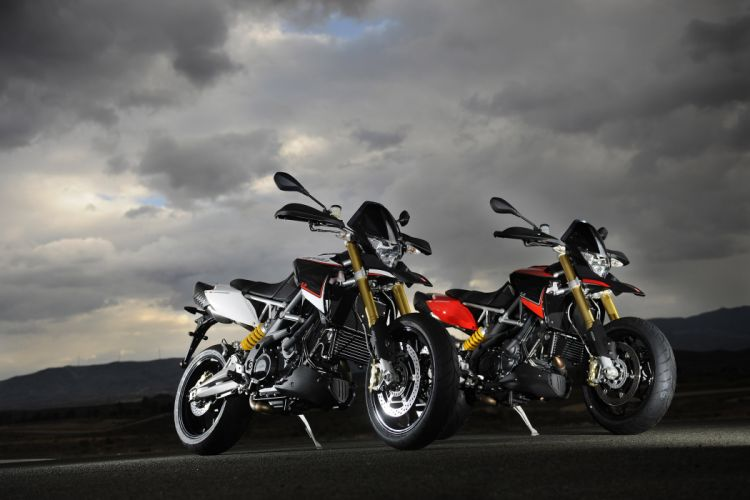 Aprilia Dorsoduro 120 0 ABS motorcycles 2012 wallpaper