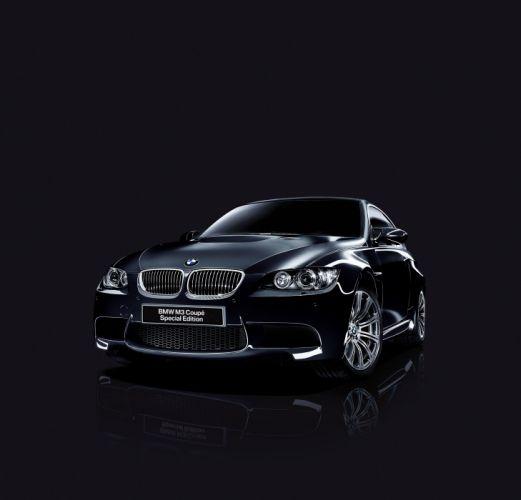 BMW M3 Coupe Matte Edition 2011 wallpaper