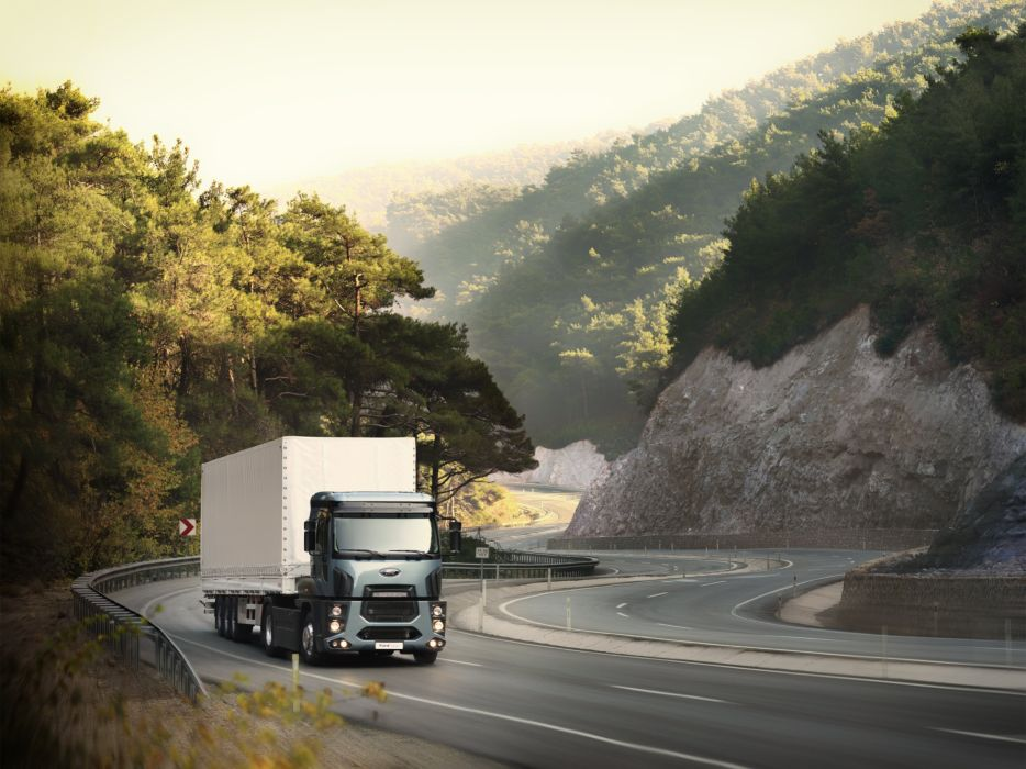 Ford Cargo 1846T 2013 wallpaper
