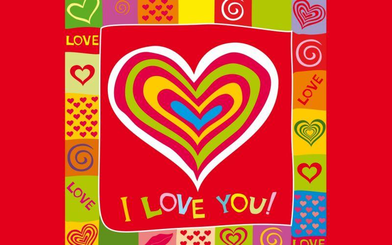 heart texture wallpaper