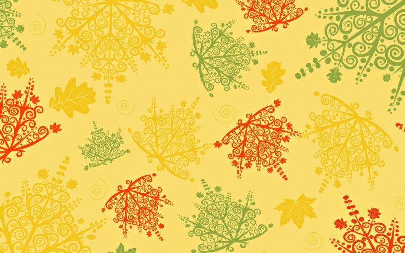 texture leaf wallpaper