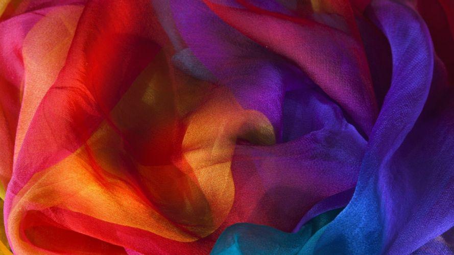 Colour texture wallpaper
