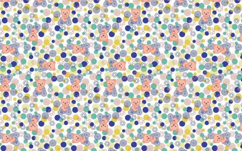 texture bear wallpaper