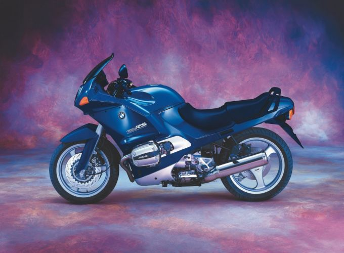 BMW R 1100 RS motorcycles 1996 wallpaper