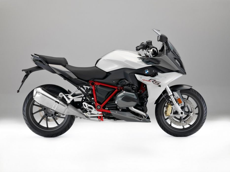 BMW R 1200 RS motorcycles 2016 wallpaper