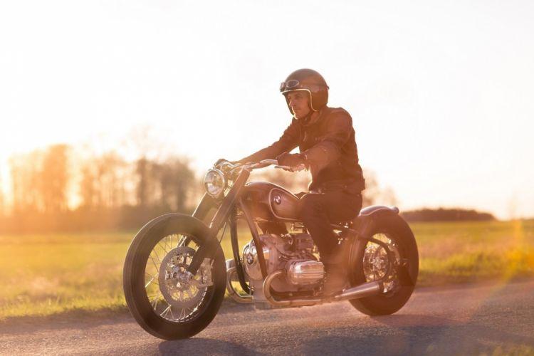 BMW Motorrad R5 Homage motorcycles 2016 wallpaper