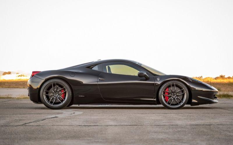 2016-Vorsteiner-Ferrari-458-V-FF-105-Black-Static-9-1920x1200 wallpaper