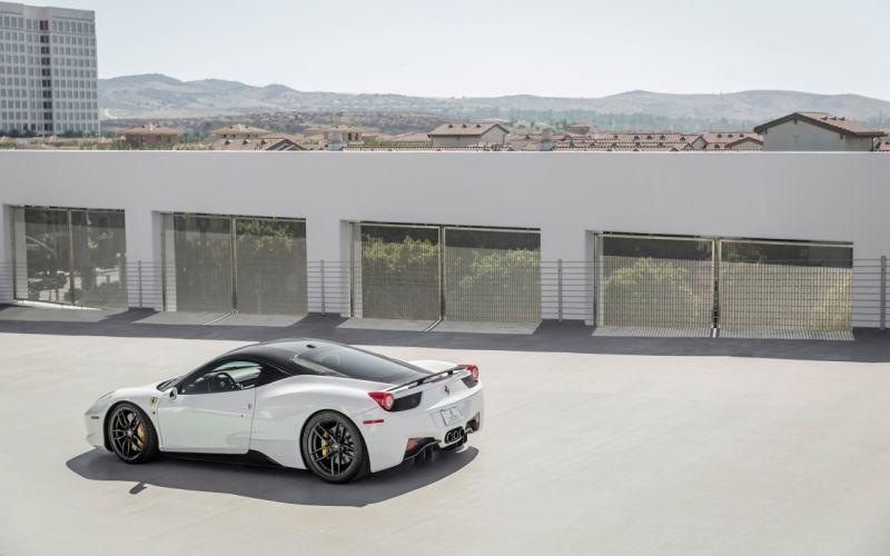 2016-Vorsteiner-Ferrari-458-V-FF-105-White-Static-5-1920x1200 wallpaper