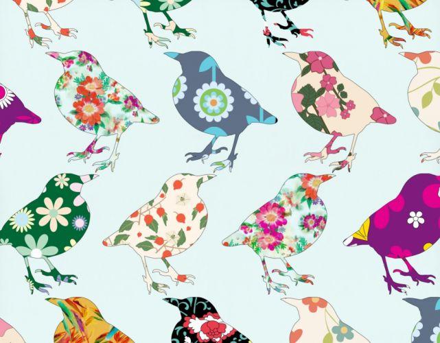 texture bird wallpaper