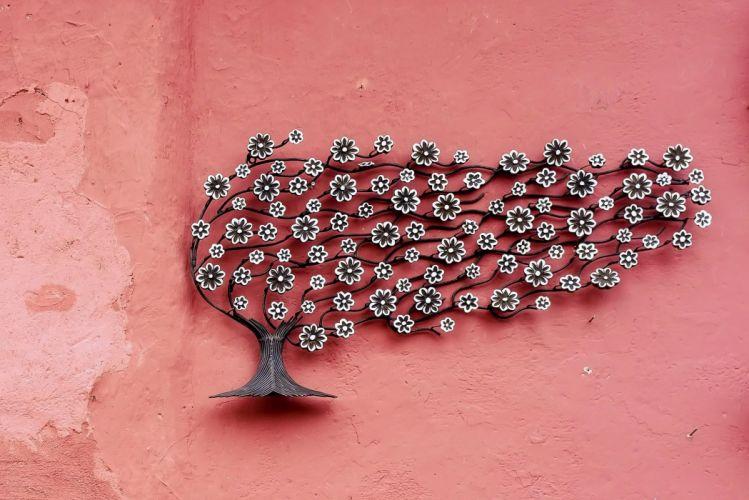 tree texture wallpaper