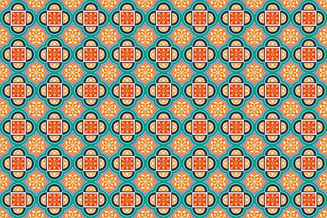 ornament texture  wallpaper