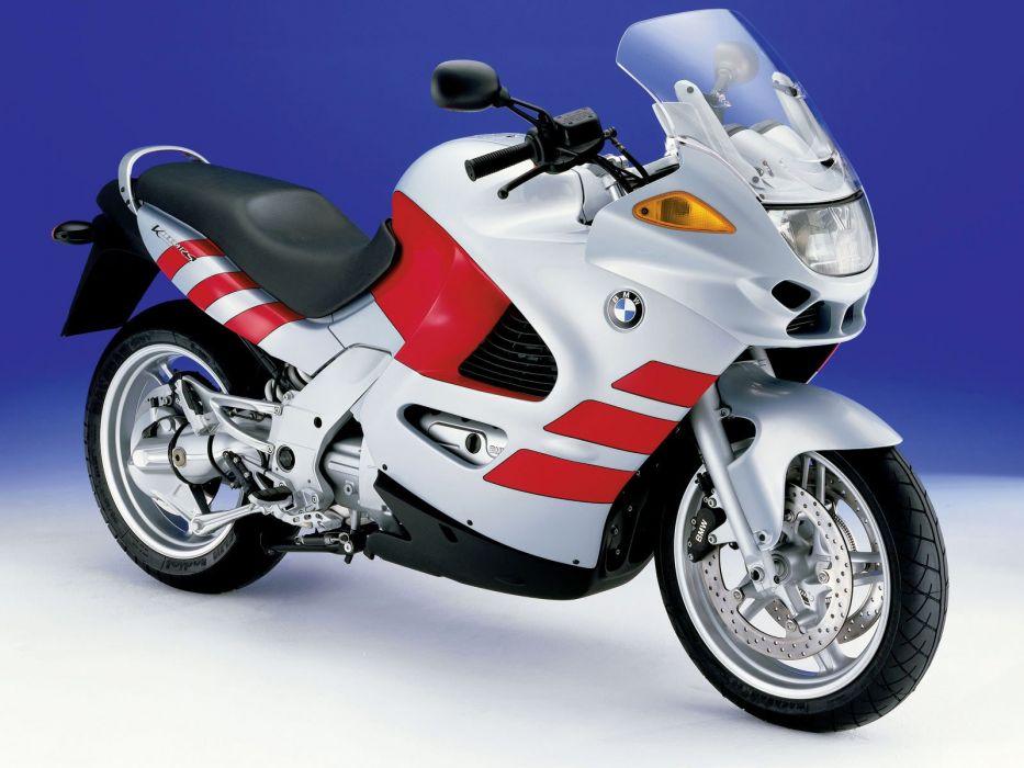 BMW K1200 RS motorcycles Sport 1999 wallpaper