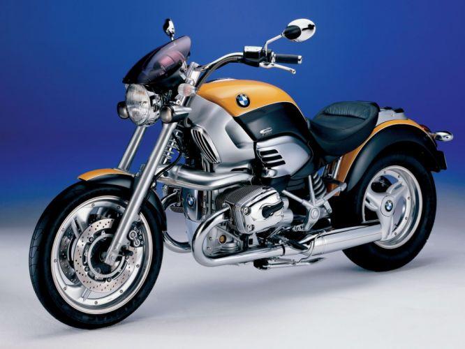BMW R1200 C Independent motorcycles 2002 wallpaper