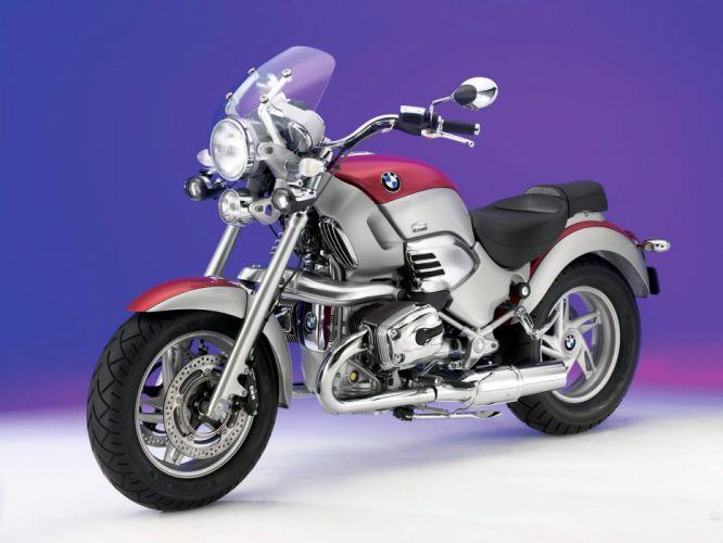 BMW R1200 C Montauk motorcycles 2004 wallpaper
