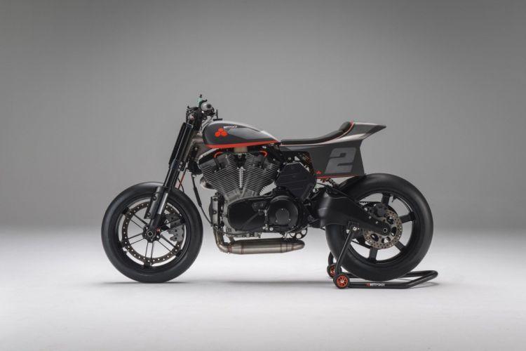 BUELL BOTT XR1R motorcycles 2016 wallpaper