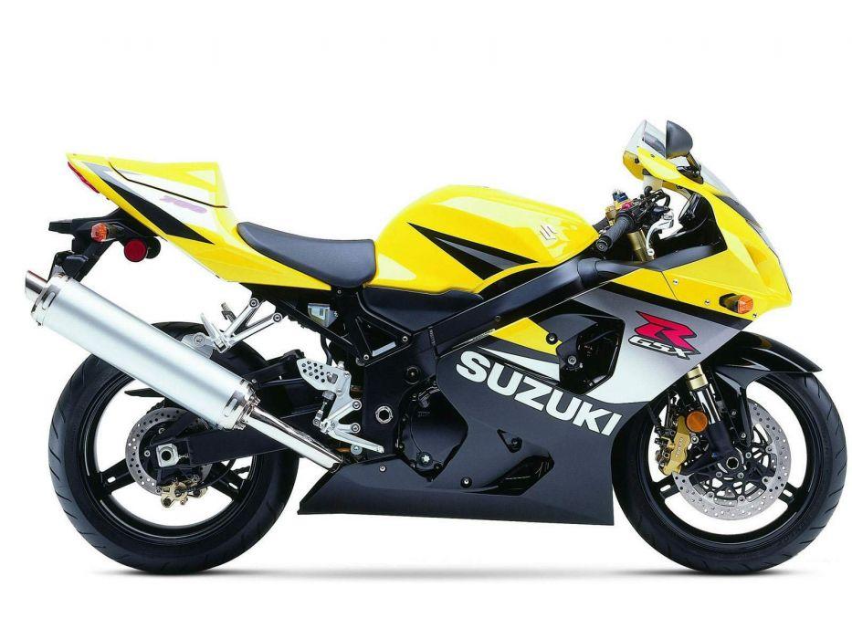 2015 Suzuki GSX-R750 motorcycles wallpaper