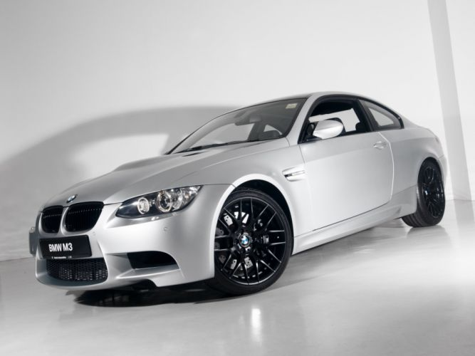 BMW M3 Coupe Competition Edition 2012 wallpaper