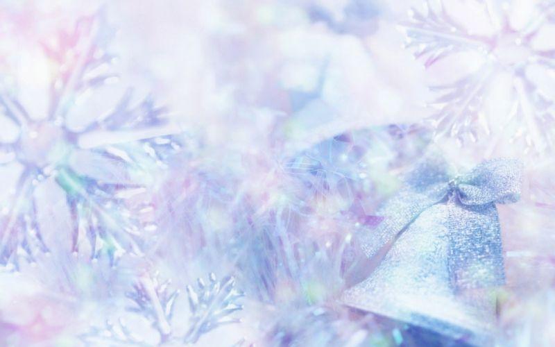 Textures Snowing wallpaper