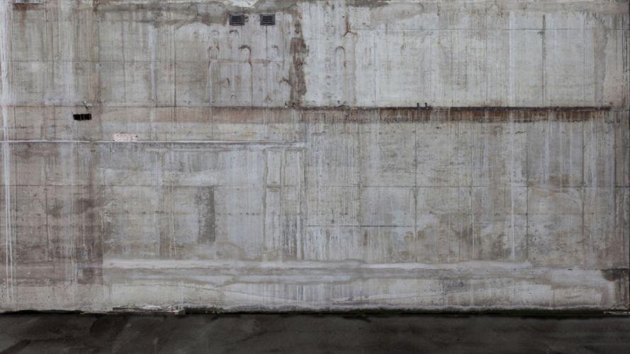 Textures parking garage wallpaper