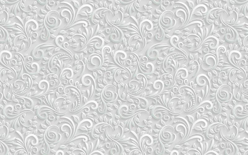 Textures Texture white wallpaper