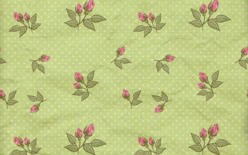 Textures Texture rose paper wallpaper