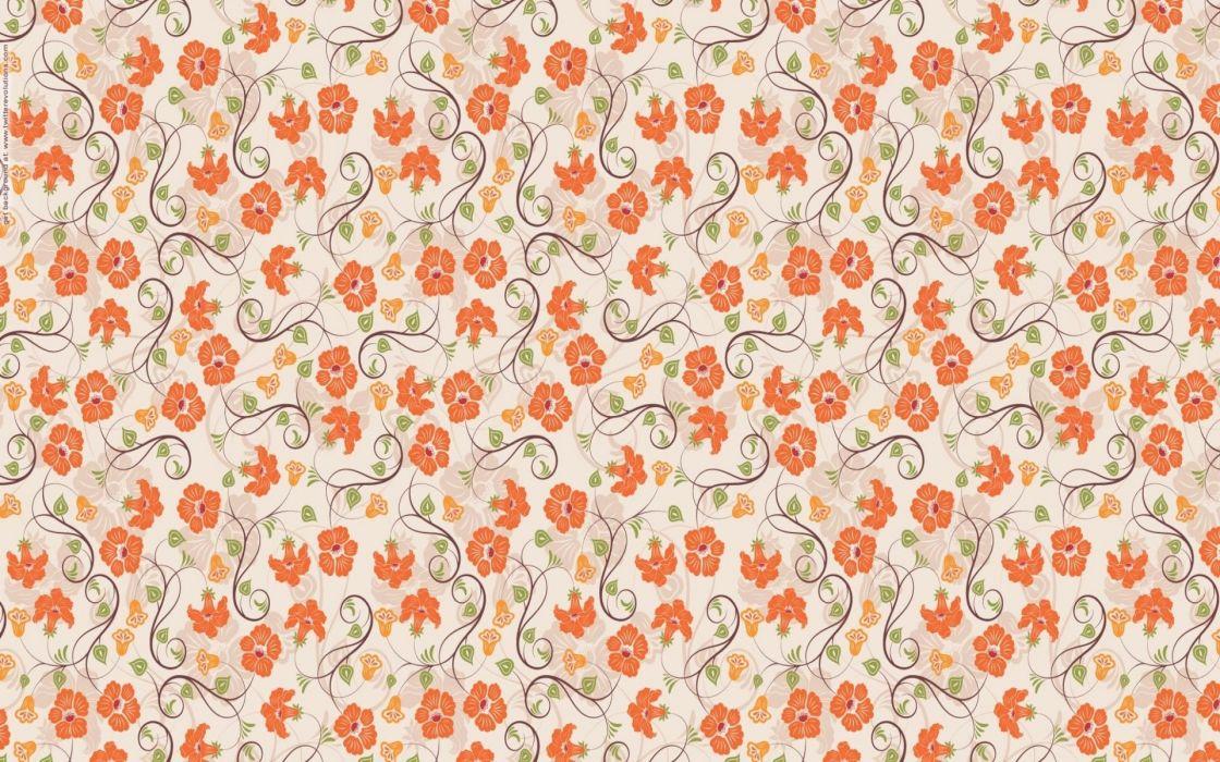 Textures Texture Flower Wallpaper