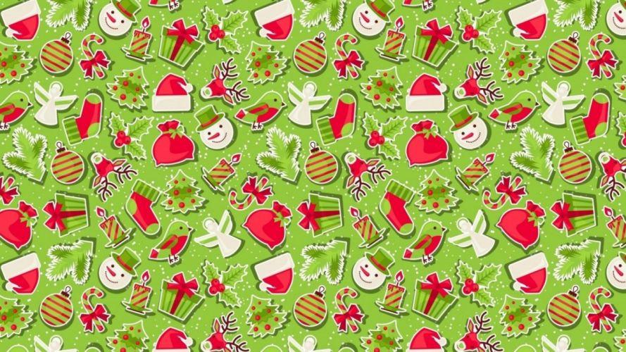 Textures Christmas texture wallpaper