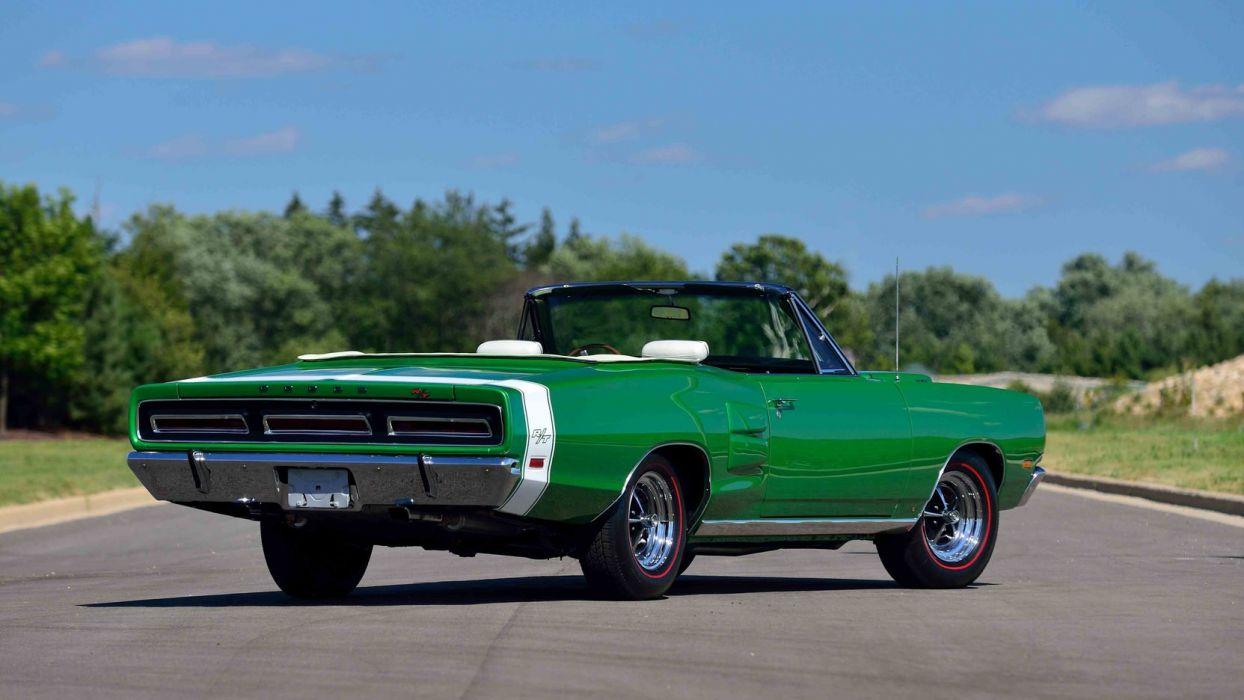 T CONVERTIBLE cars green wallpaper