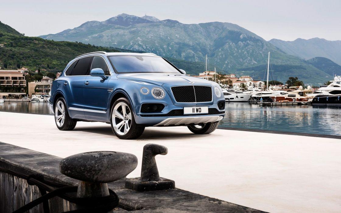 2017-Bentley-Bentayga-Diesel-Static-1-1920x1200 wallpaper