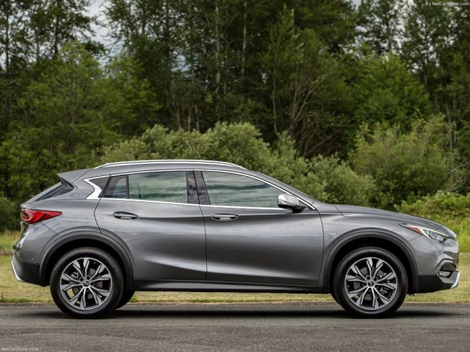2016 cars infiniti qx30 suv wallpaper