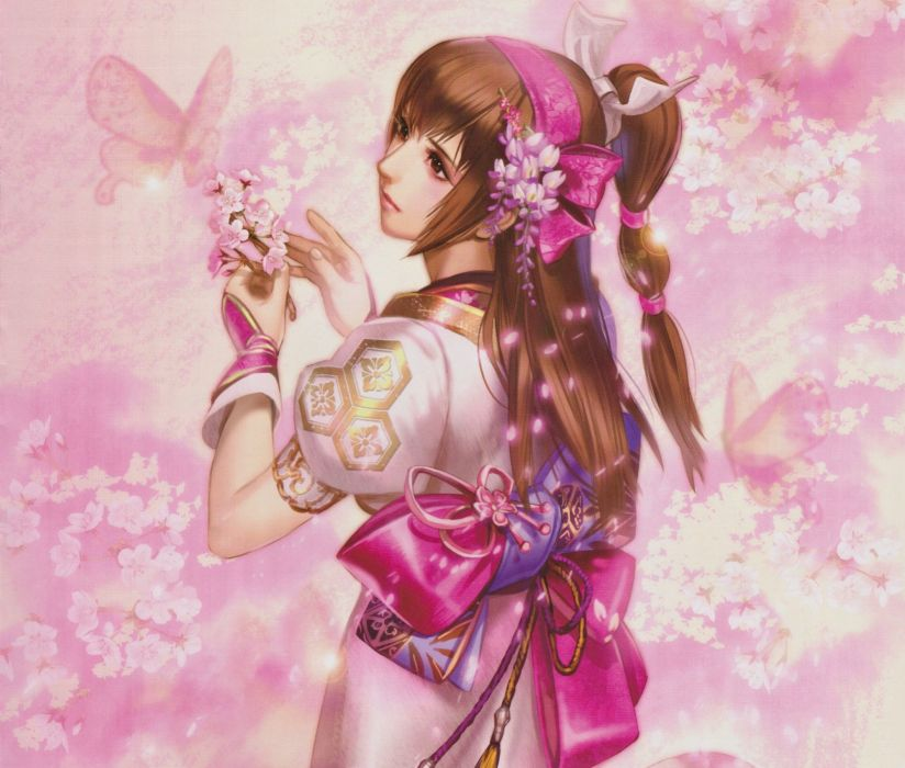 Anime Princess anime girl beautiful cute  wallpaper