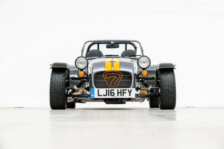 Caterham Seven 355-R cars 2015 wallpaper