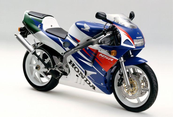 Honda NSR 250R-SE motorcycles 1993 wallpaper