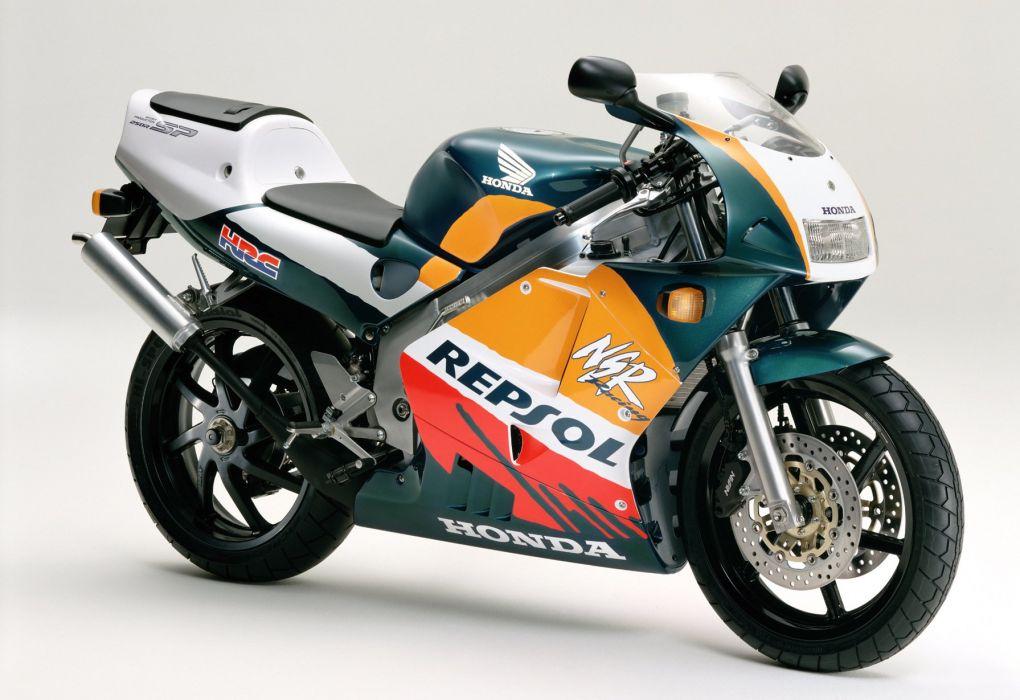 Honda NSR 250R-SP motorcycles 1995 wallpaper