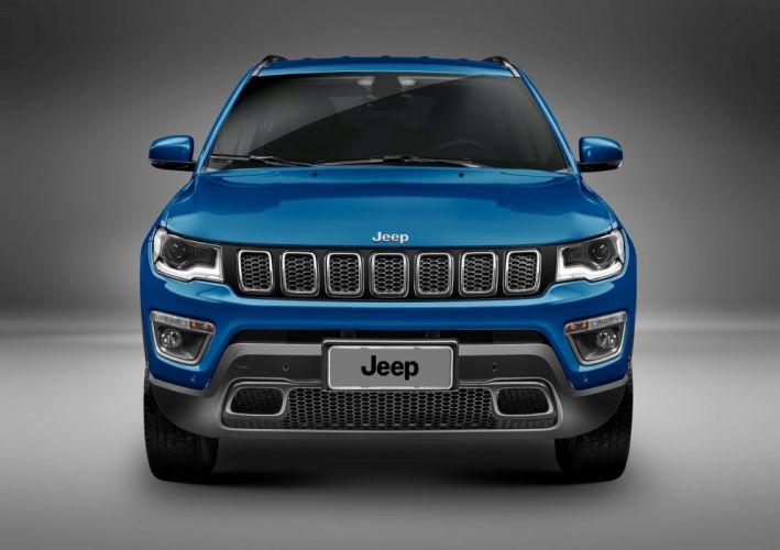 Jeep Compass Longitude Latam cars suv 4x4 2016 wallpaper