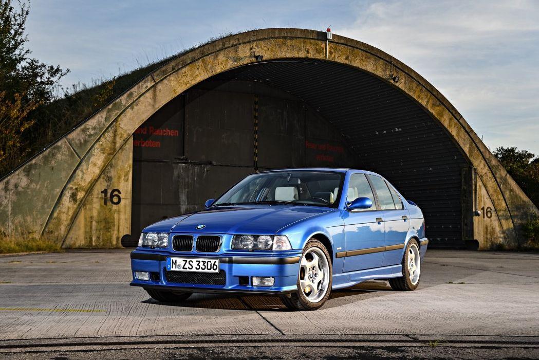 Bmw M3 Sedan Cars E36 1994 Wallpaper 1475x984 1020723