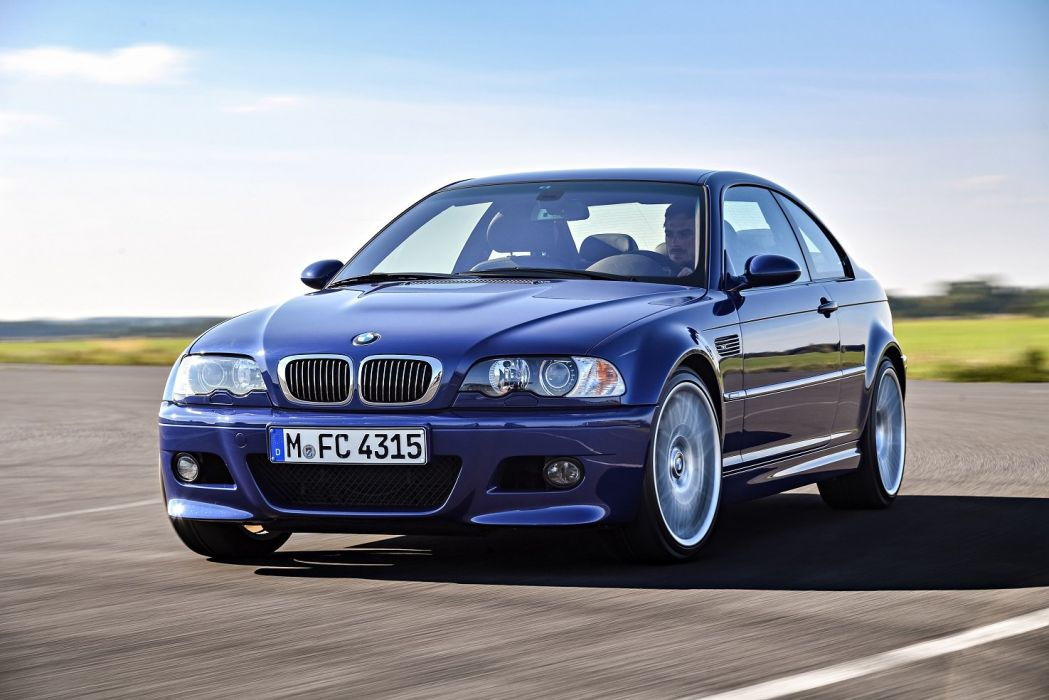 Bmw M3 Coupe Competition Package Cars E46 2005 Wallpaper 1475x984 1020765 Wallpaperup