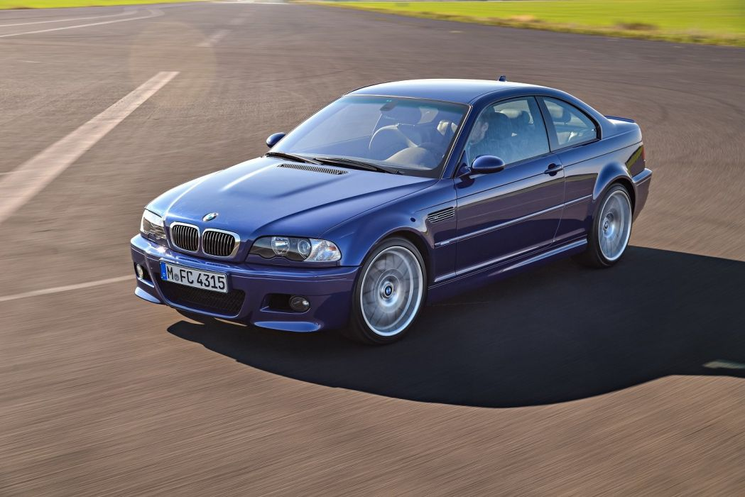 Bmw M3 Coupe Competition Package Cars E46 2005 Wallpaper 1475x984 1020770 Wallpaperup