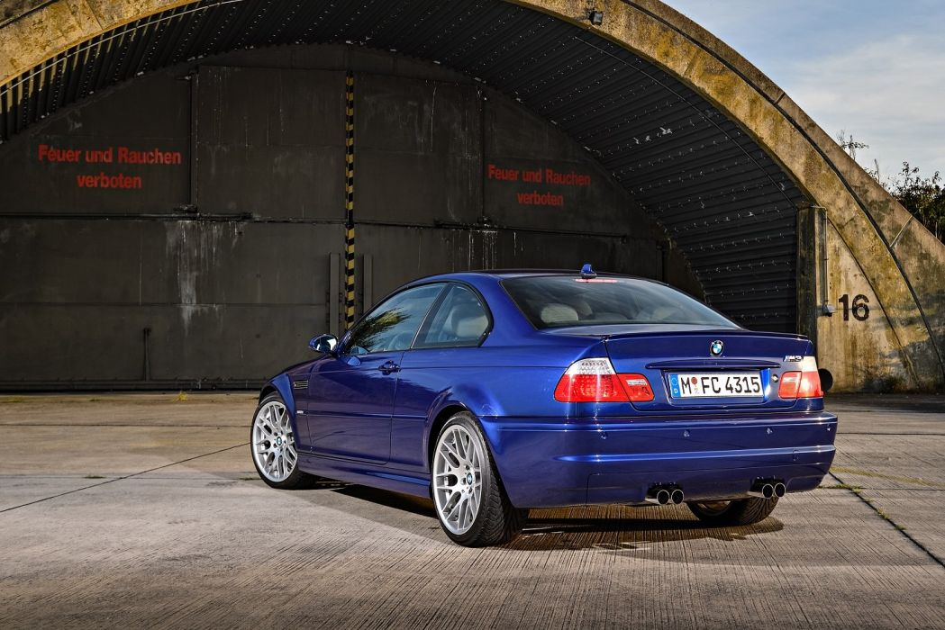 Bmw M3 Coupe Competition Package Cars E46 2005 Wallpaper 1475x984 1020772 Wallpaperup