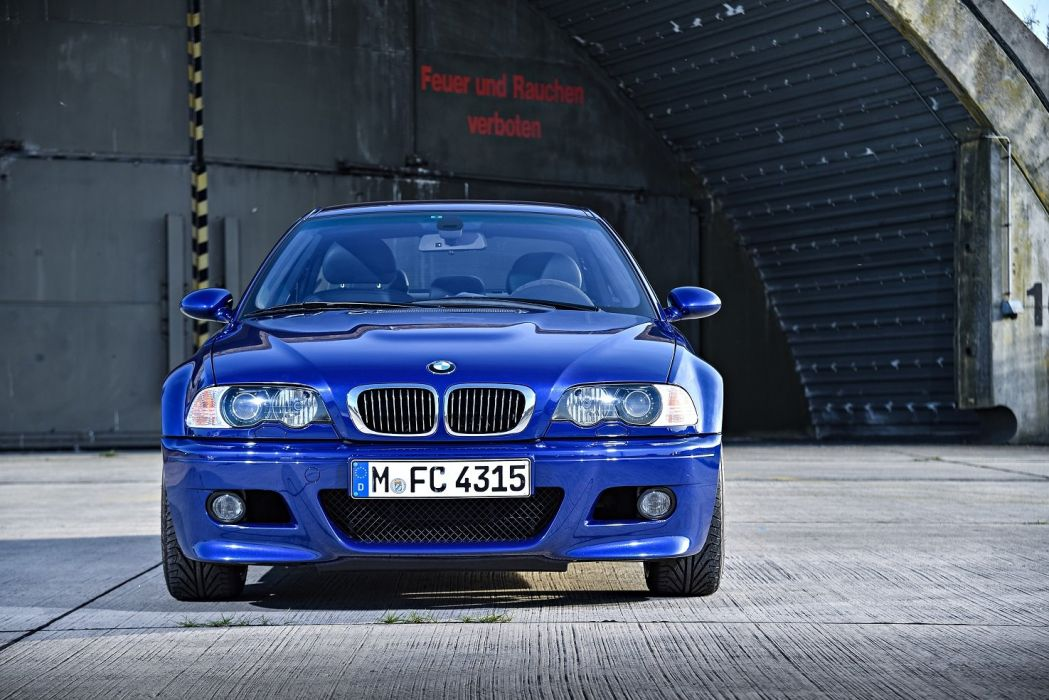 Bmw M3 Coupe Competition Package Cars E46 2005 Wallpaper 1475x984 1020773 Wallpaperup