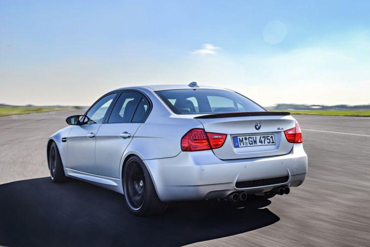 BMW-M3 CRT Pre-production Cars (E90) 2011 wallpaper
