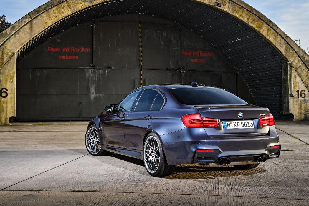 BMW-M3 30-Years-M3 (F80) cars 2016 wallpaper