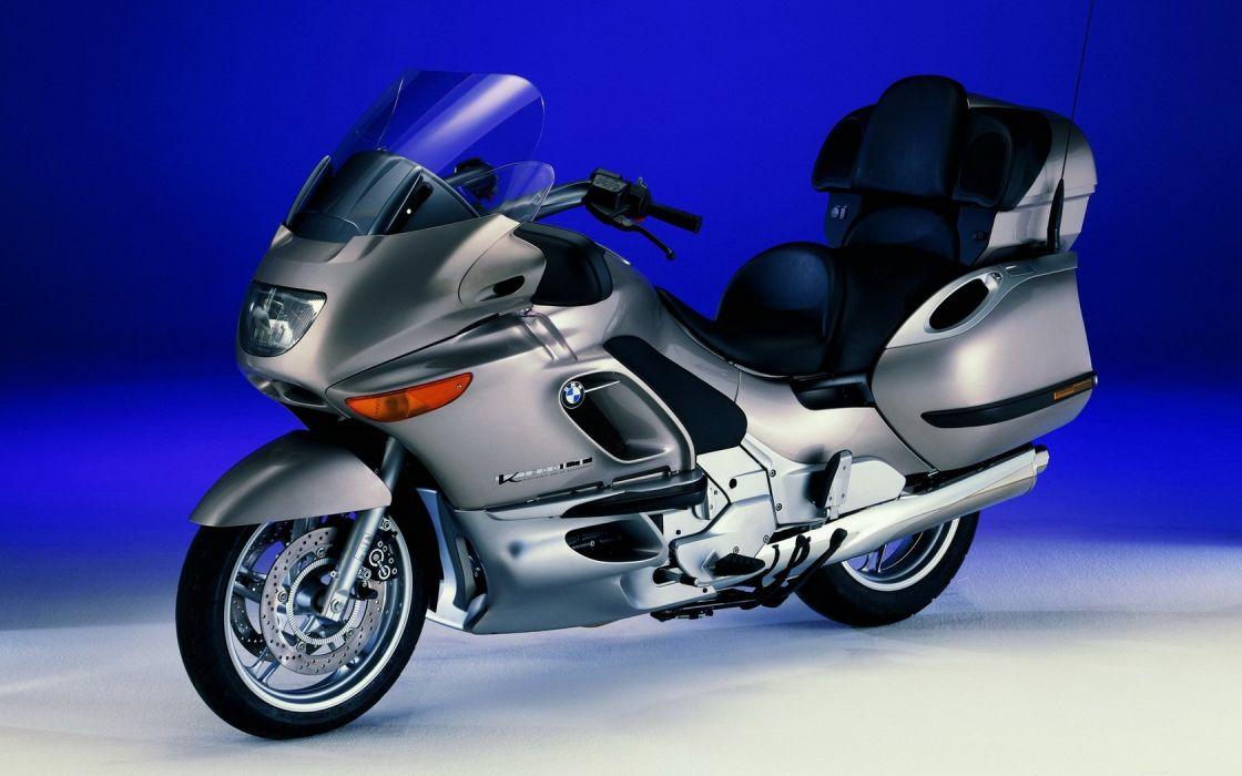 BMW K-1200-LT motorcycles 2003 wallpaper