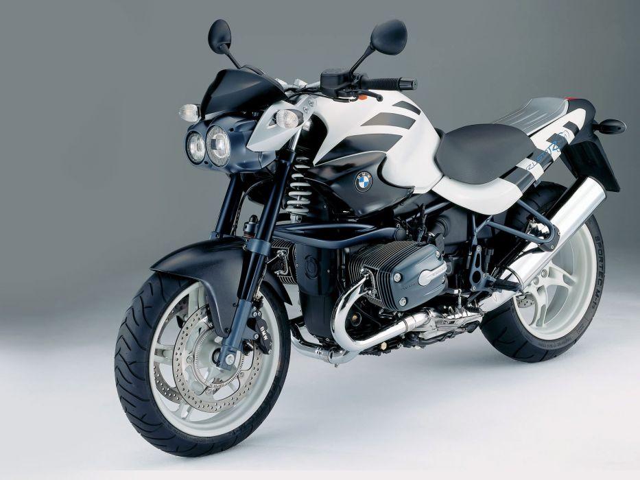 BMW R-1150-R Rockster motorcycles 2003 wallpaper