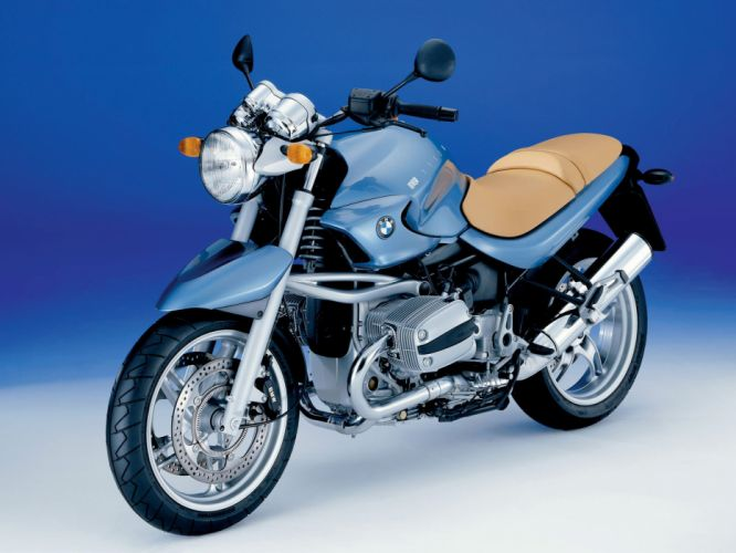 BMW R-1150-R motorcycles 2000 wallpaper