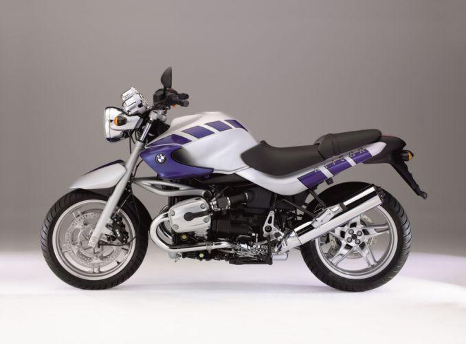 BMW R-1150-R motorcycles 2000 wallpaper